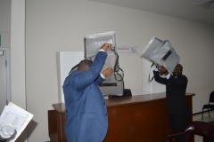 Élection d'un représentant  des Cours d'Appel de la République au Conseil Supérieur du Pouvoir Judiciaire (CSPJ).-7