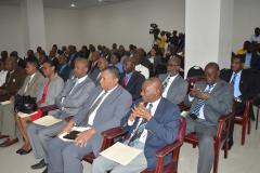 Élection d'un représentant  des Cours d'Appel de la République au Conseil Supérieur du Pouvoir Judiciaire (CSPJ).-4