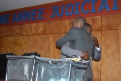 Élection d'un représentant  des Cours d'Appel de la République au Conseil Supérieur du Pouvoir Judiciaire (CSPJ).-1