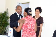 Installation des Directeurs du Secrétariat Technique et l'Inspection Judiciaire - Part. 7