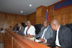 Élection d'un représentant  des Cours d'Appel de la République au Conseil Supérieur du Pouvoir Judiciaire (CSPJ).-11